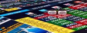 Hubungan Pasar Forex Dengan Pasar Lainnya
