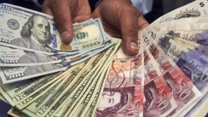Negara-Negara yang Terkena Efek Menguatnya Dolar A.S.