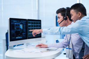 Aktivitas Trading Forex