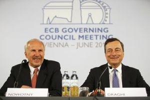 Imbas Kebijakan ECB Beberapa Mata Uang Asing Drop Dari Kemarin