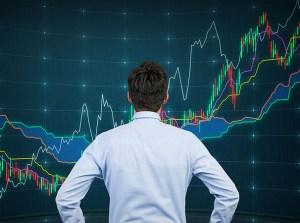 Sering Melihat Chart Saat Trading? Ini Solusi yang Bisa Anda Terapkan