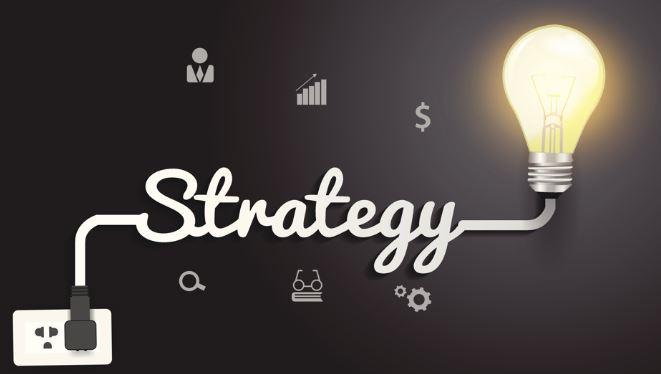 Strategi opsi jangka pendek