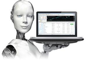 Trading Forex Manual vs Trading Forex dengan Robot Enakan Mana?