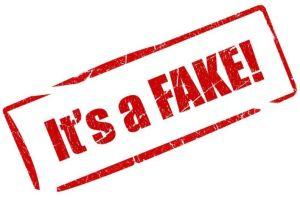 Fake Signal? Berikut Tips Menghindarinya Agar Tidak Tugi!