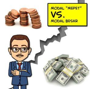 Apakah Besaran Modal Akan Berpengaruh Pada Profit Trading Forex?