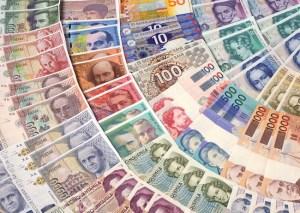 Pasangan Mata Uang Major dan Minor: Mari Kita Cari Tahu Perbedaannya!