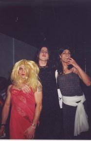 CARNEVALE 1995-96