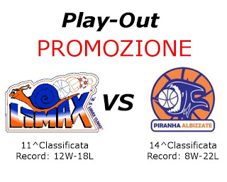 Play-Out Promozione 1