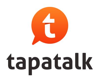 Siamo su Tapatalk