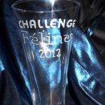 Gravure challenge des félines groupe de danse de Beuvry La Foret
