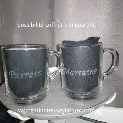 mug-verre-gravure-parrain-marraine-baptème-communion