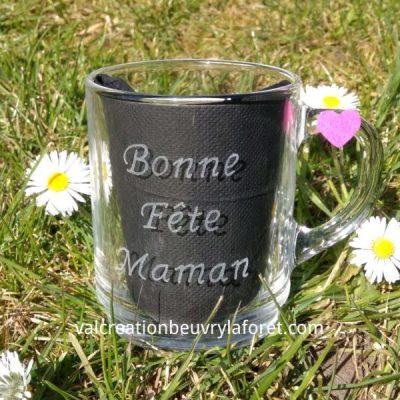 gravure-bonne-fête-maman-mère-mug-verre