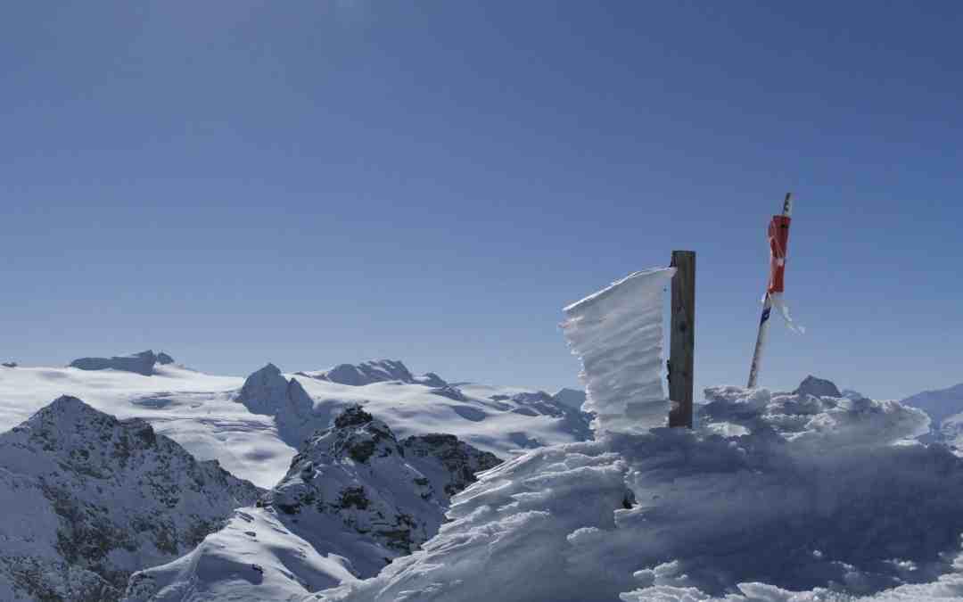 Mont Colmet 2017