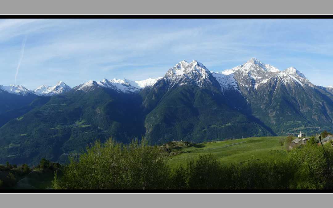 Mont Gran Pays