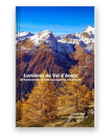"""Finalisation du topo """"lumières du Val d'Aoste"""""""