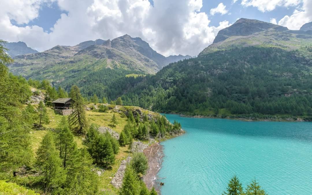 Meraviglioso Val d'Aoste (part II)