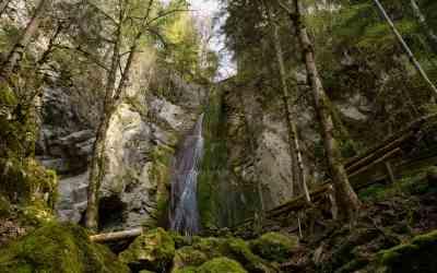 Le Val de Travers