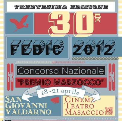 Giuria Giovani – Valdarno Cinema Fedic 2012