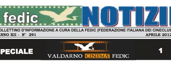 Fedic Notizie #1 e il programma del Festival