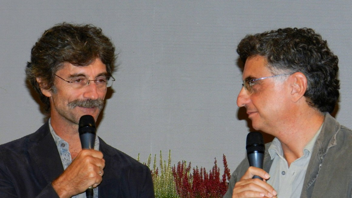 L'evento della terza giornata: il Premio Marzocco A Silvio Soldini