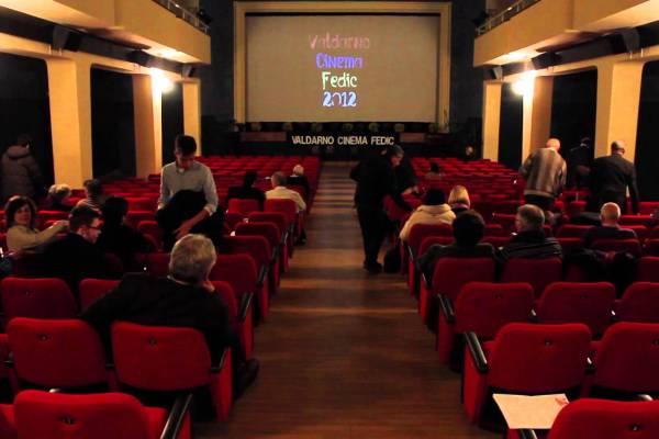 Valdarno Cinema Fedic, ecco le opere in concorso edizione 2016