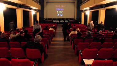 La serata inaugurale del Valdarno Cinema Fedic
