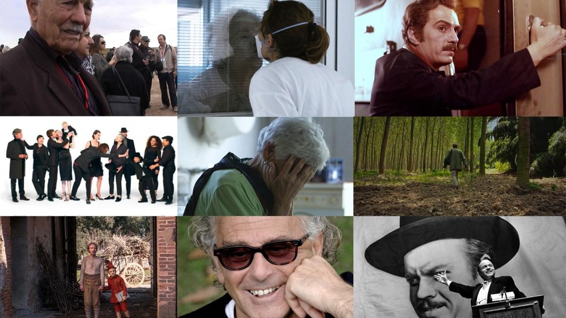 ValdarnoCinema Film Festival: il programma, gli ospiti, gli eventi speciali (6-10 ottobre)