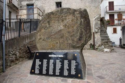 Guardia Roccia Angrogna