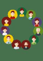 Iniciativas socio-culturales asociadas a ADV