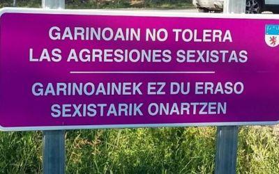 Valdorba se posiciona contra la violencia machista