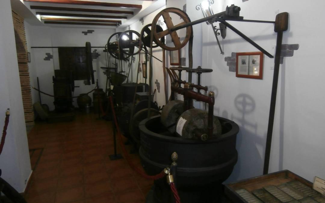 El Museo del Chocolate de Sueca: el rincón perfecto para conocer el chocolate artesanal