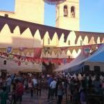 Mercados medievales y temáticos de Valencia en agosto de 2016