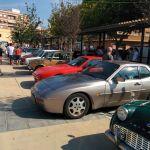 Eventos del motor en la Comunidad Valenciana (Del 18 al 20 de diciembre)