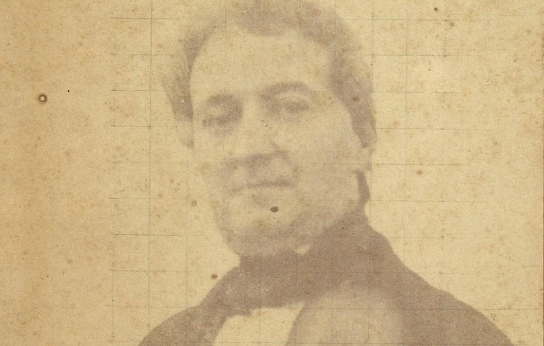 La fotografía más antigua de España deja de ser la que se tomó en Valencia en 1848