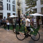 Urban Trend, Mercado de Tapineria, del 15 al 18 de octubre.