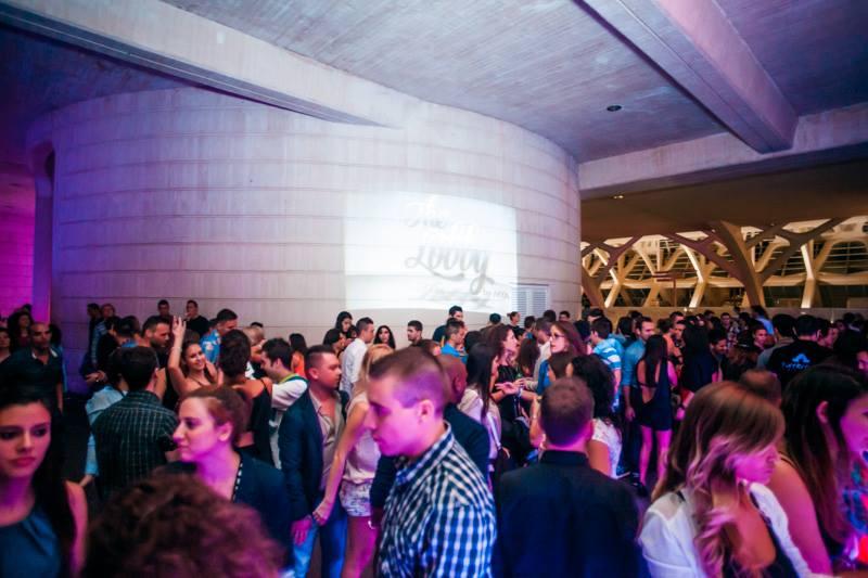 La discoteca Mya reabre el próximo 14 de diciembre tras su cierre temporal desde septiembre