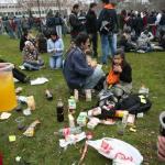 Cultura jove y sus actividades GRATUITAS: La alternativa al botellón