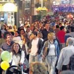 Valencia Shopening Night: Más de 250 tiendas abiertas en la noche del 15 de diciembre