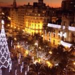 Este año sí habrá espectáculo pirotecnico en la Noche de Fin de Año en Valencia