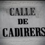 Valencia, la ciudad de España que más calles tiene dedicadas a los oficios y profesiones