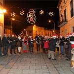 Villancicos y coros navideños en los barrios de Valencia para estas Navidades