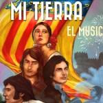 Mi tierra, voces de leyenda: el musical de las grandes voces valencianas llega a Llíria el 28 de mayo