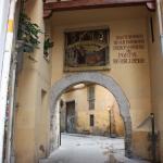 Ruta por la cara oculta de Ciutat Vella: Viernes 22 de enero