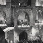 La historia de la Crida: desde el primer pregón hasta llegar a la Crida actual