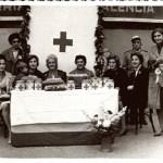 ¿Sabías que la Cruz Roja Española fue fundada por un valenciano y un pamplonés?