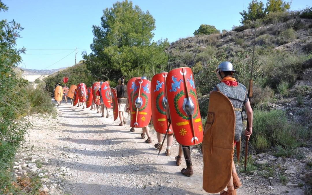 Rutas y excursiones GRATUITAS para conocer Alcoi y sus alrededores