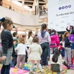 Gran Turia ocupa los viernes y sábados de mayo con actividades GRATUITAS para los más pequeños