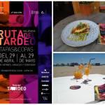 II Edición Ruta del Tardeo Valencia: del 29 de abril al 29 de mayo