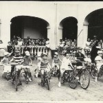"""Un """"pequeño paseo"""" por la historia de la bicicleta en Valencia"""