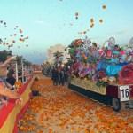 La Batalla de Flores del 125 aniversario será la más participativa de las últimas décadas